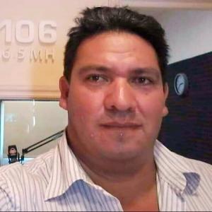 Omar Suárez